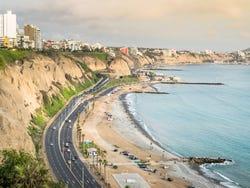 ,Tour por Lima