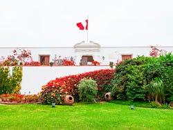 ,Museo Larco,Visita guiada