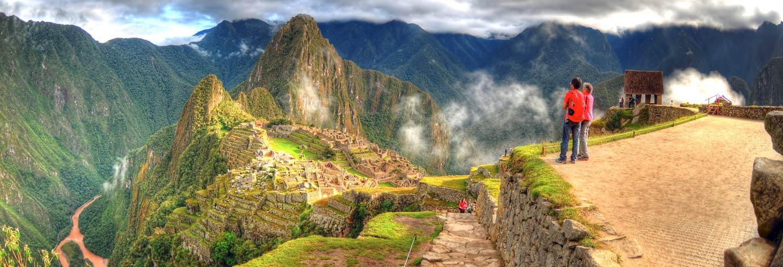 Tour de 3 días por Cusco y Machu Picchu