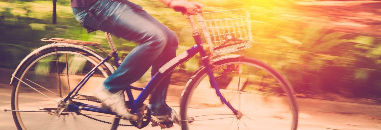 Tour en bicicleta por Barranco