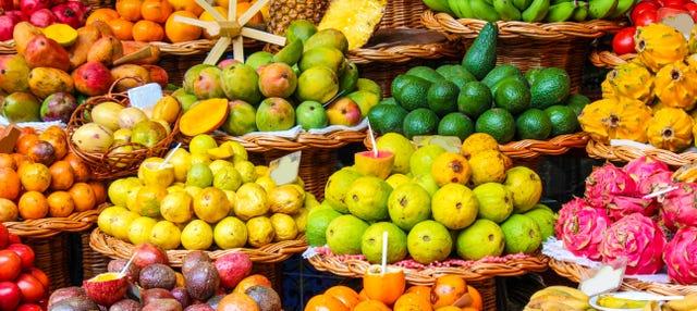 Tour gastronómico por el centro histórico de Lima