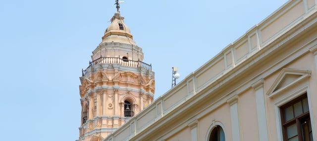 Tour por Lima + Convento de Santo Domingo