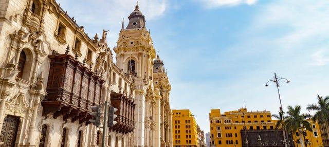 Tour privado por Lima