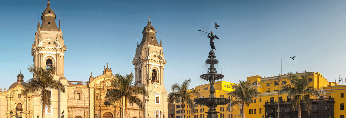 Private Tour of Lima