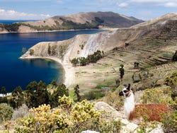 ,Excursión a Isla del Sol,Excursión a Lago Titicaca