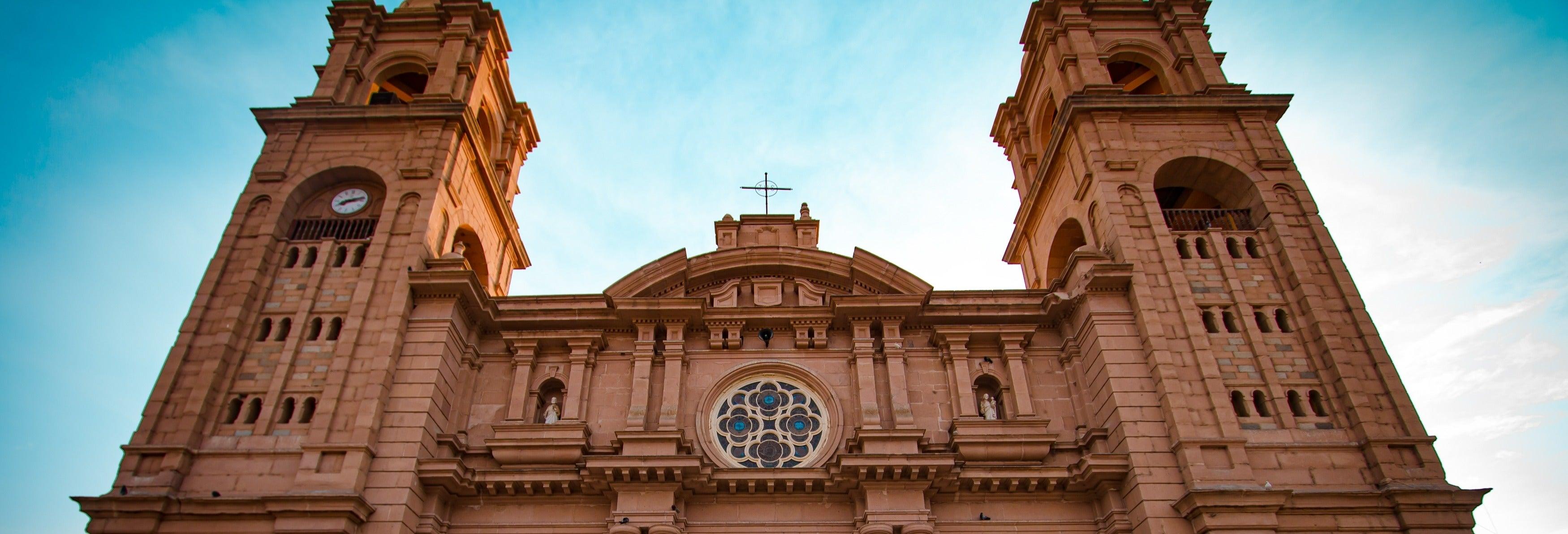 Tour panorámico por Tacna