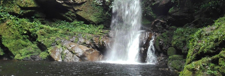 Senderismo por la Catarata de Huacamaillo