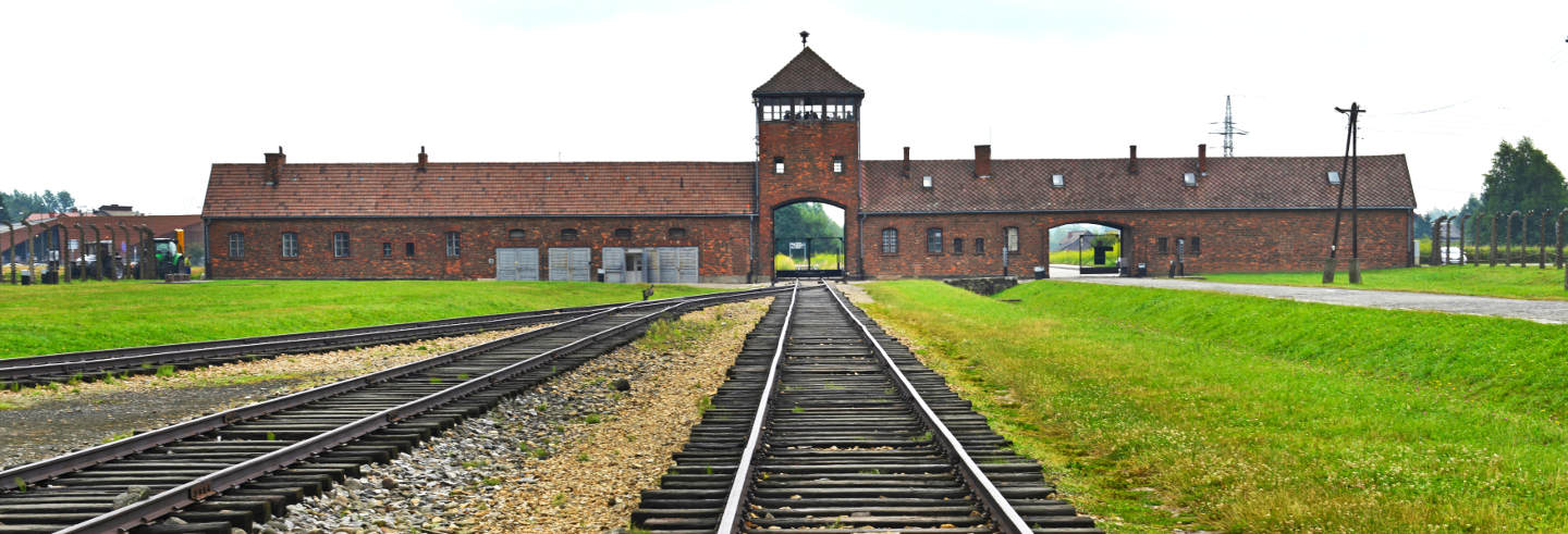 Auschwitz-Birkenau: Tour guidato da Breslavia