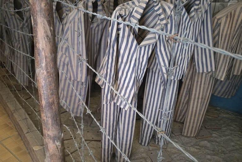 Auschwitz Birkenau Full Day Trip From Wrocław Wroclaw