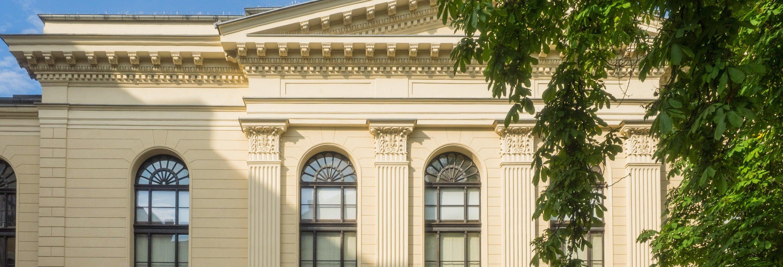 Free tour pelo bairro judeu de Breslávia