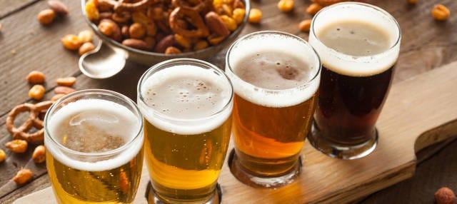 Tour de la cerveza por Breslavia