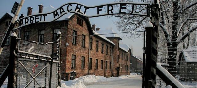 Auschwitz e Miniera di Sale in un giorno