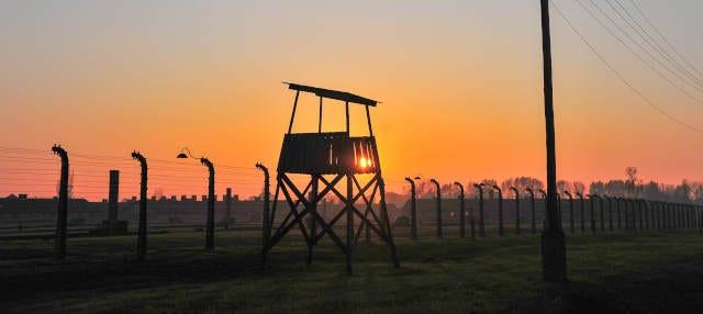 Excursión a Auschwitz-Birkenau