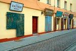 ,Barrio judío: Kazimierz y Podgorze,Free tour