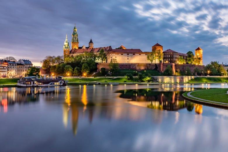 Free tour de los misterios y leyendas de Cracovia ¡Gratis!