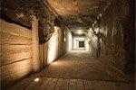 Excursão às Minas de Sal de Wieliczka