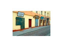 ,Barrio judío: Kazimierz y Podgorze,Jewish Quarter: Kazimierz and Podgorze,Free tour