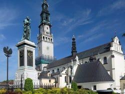 ,Excursión a Czestochowa y la Madonna Negra,Solo Czestochowa