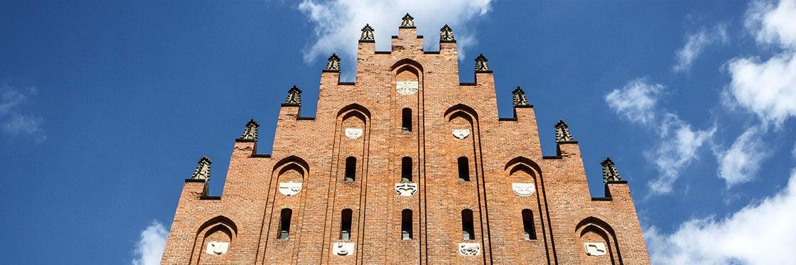 Basilica della Santa Trinità