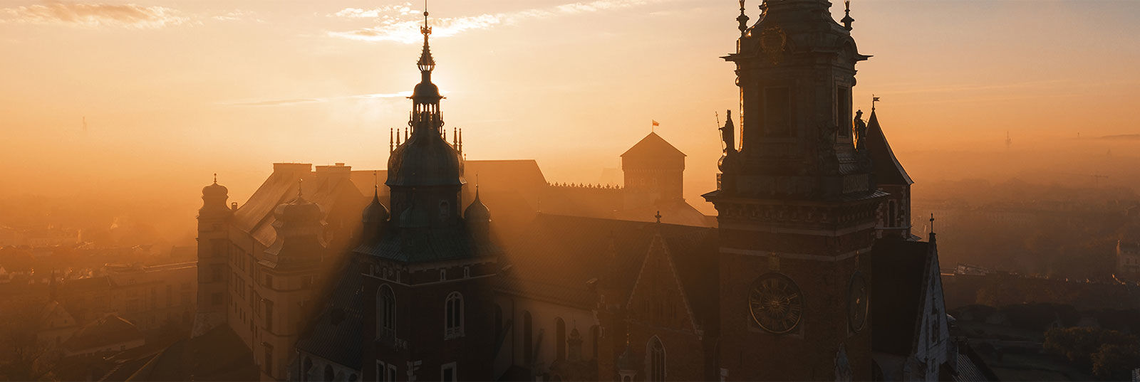 Guía turística de Cracovie