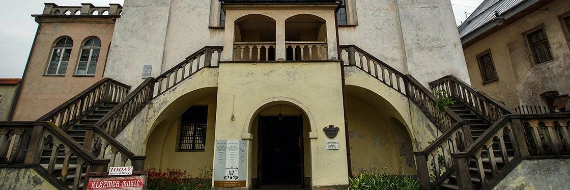 Sinagoga di Isaac