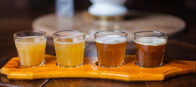 Tour de la cerveza por Cracovia