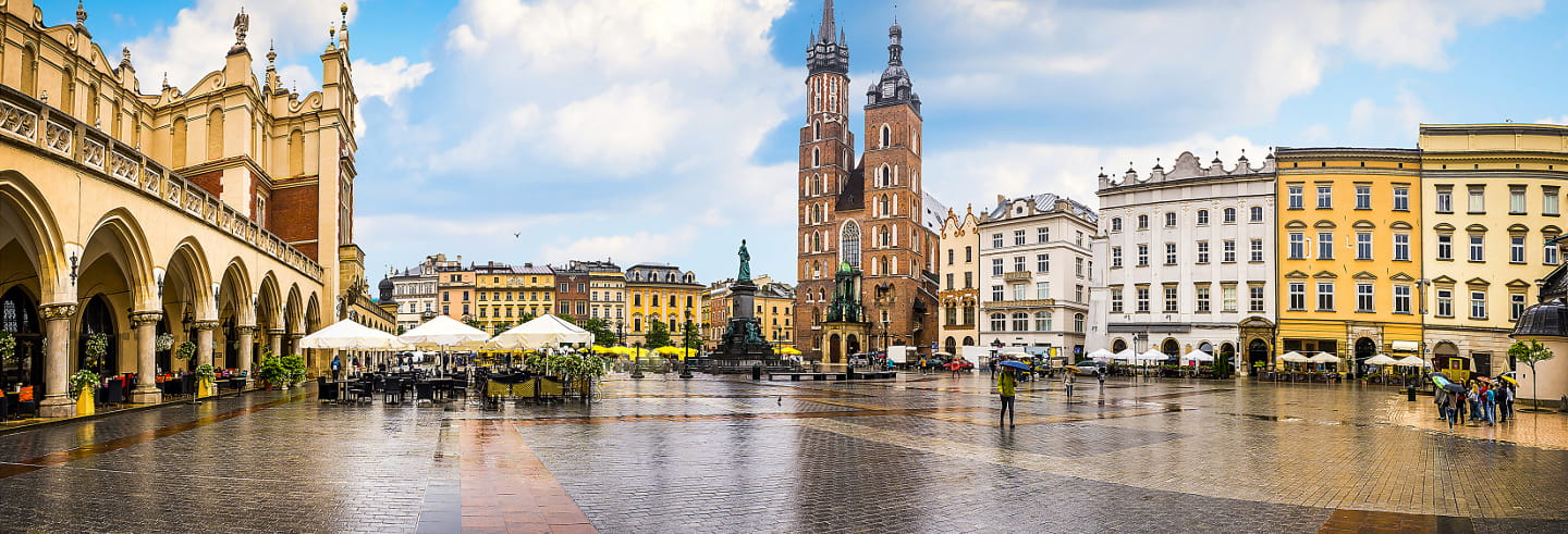Tour por la Cracovia comunista