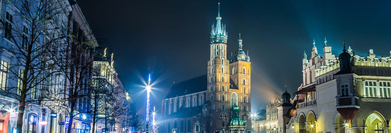 Tour de las torturas medievales por Cracovia