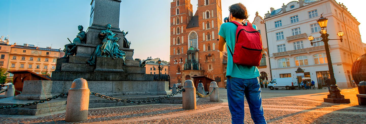 Krakow Private Walking Tour