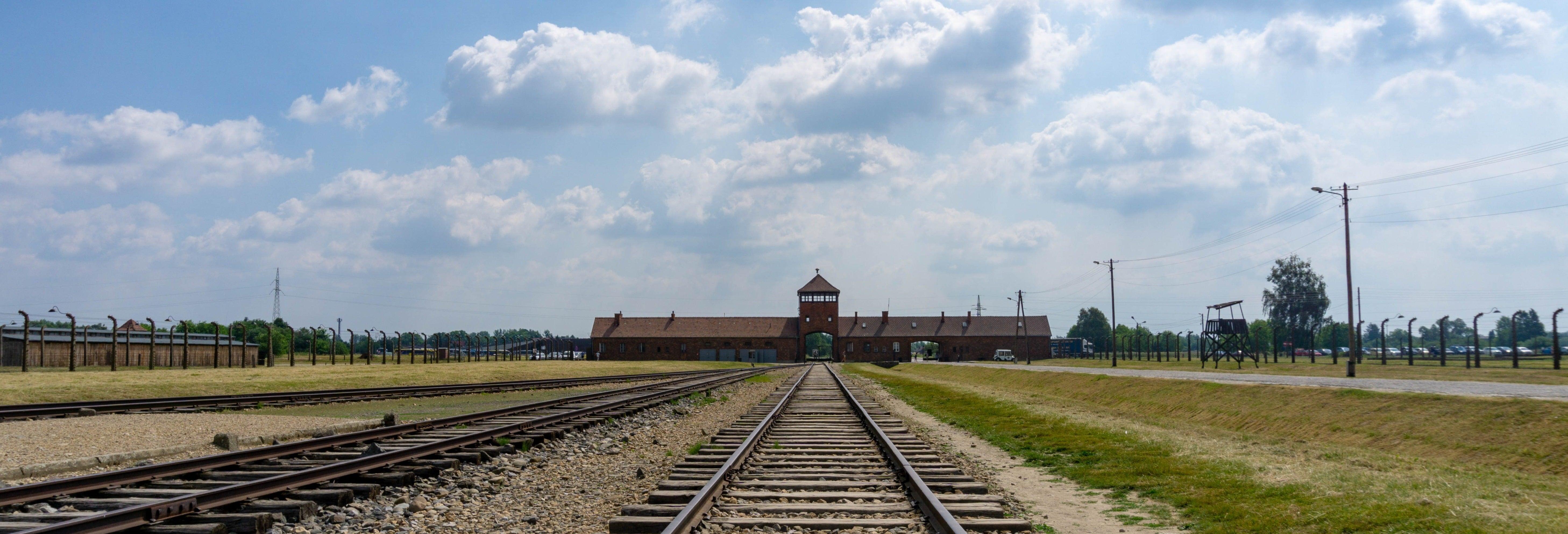 Excursion à Auschwitz-Birkenau