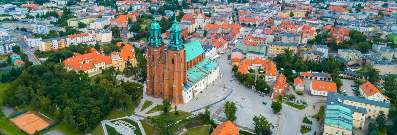 Excursión privada desde Poznan con guía en español