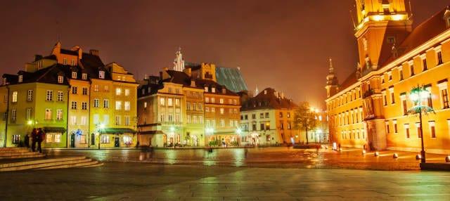 Free tour de misterios y leyendas por Varsovia ¡Gratis!