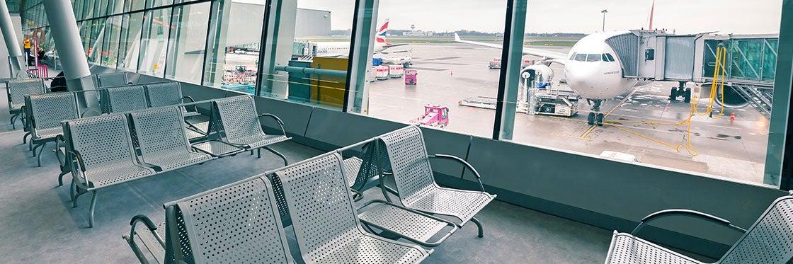 Aeropuerto de Varsovia-Chopin