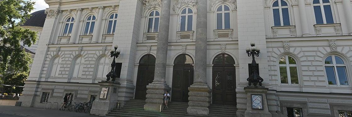 Galleria d'Arte Nazionale Zachęta