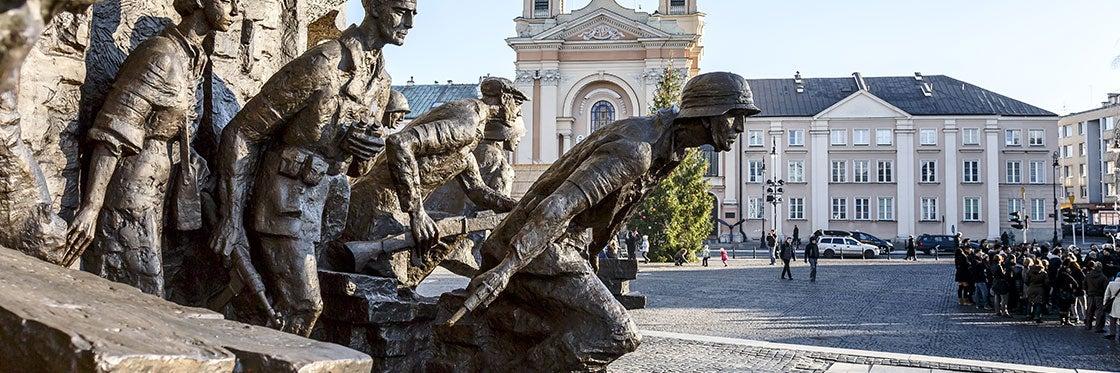 Monumentos e atrações turísticas