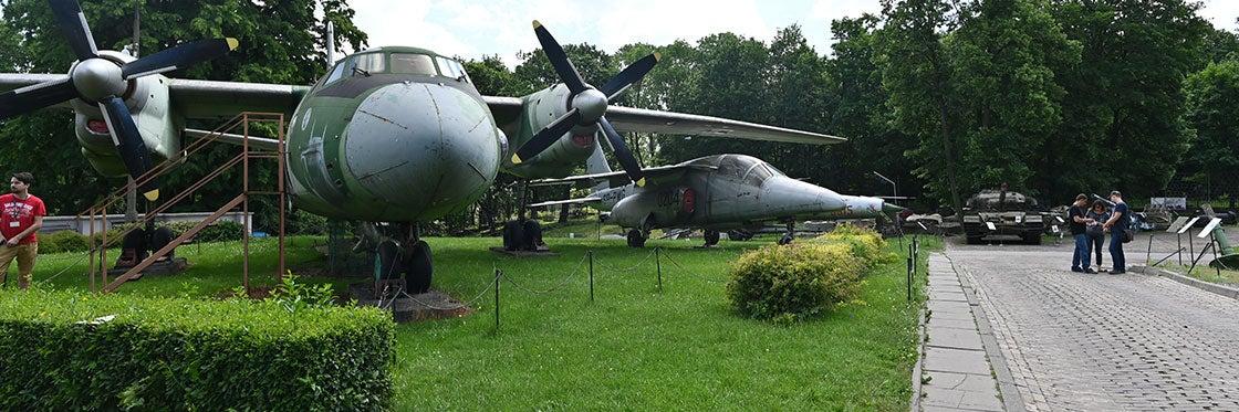 Musée de l'Armée polonaise