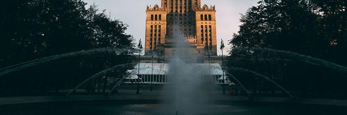 Top 10 di Varsavia
