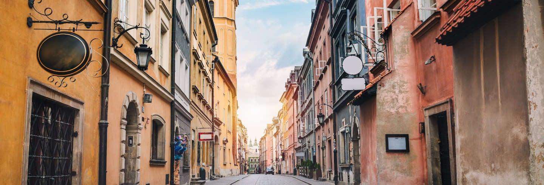 Tour por las tabernas polacas de Varsovia