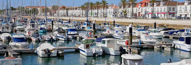 Excursão pelo Algarve