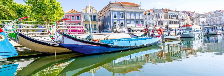 Excursión a Aveiro y Coimbra