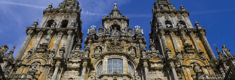 Santiago de Compostela Day Trip