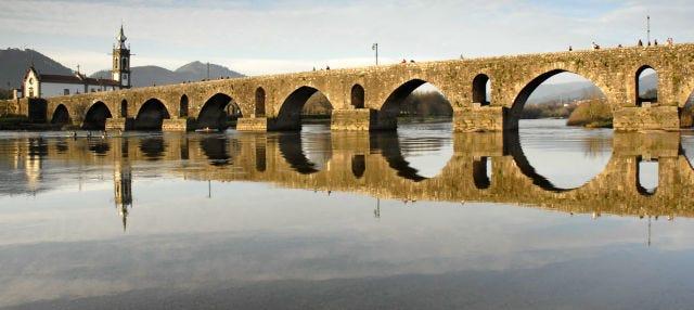 Excursión a Viana do Castelo y Ponte de Lima