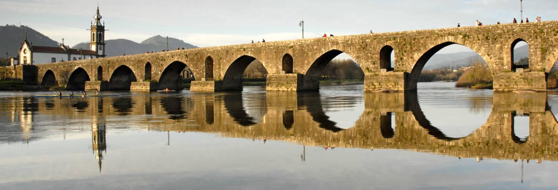 Excursão a Viana do Castelo e Ponte de Lima