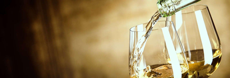 Route du vin vert