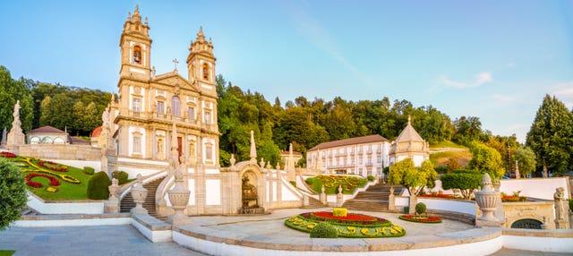 Tour por Braga e Guimarães