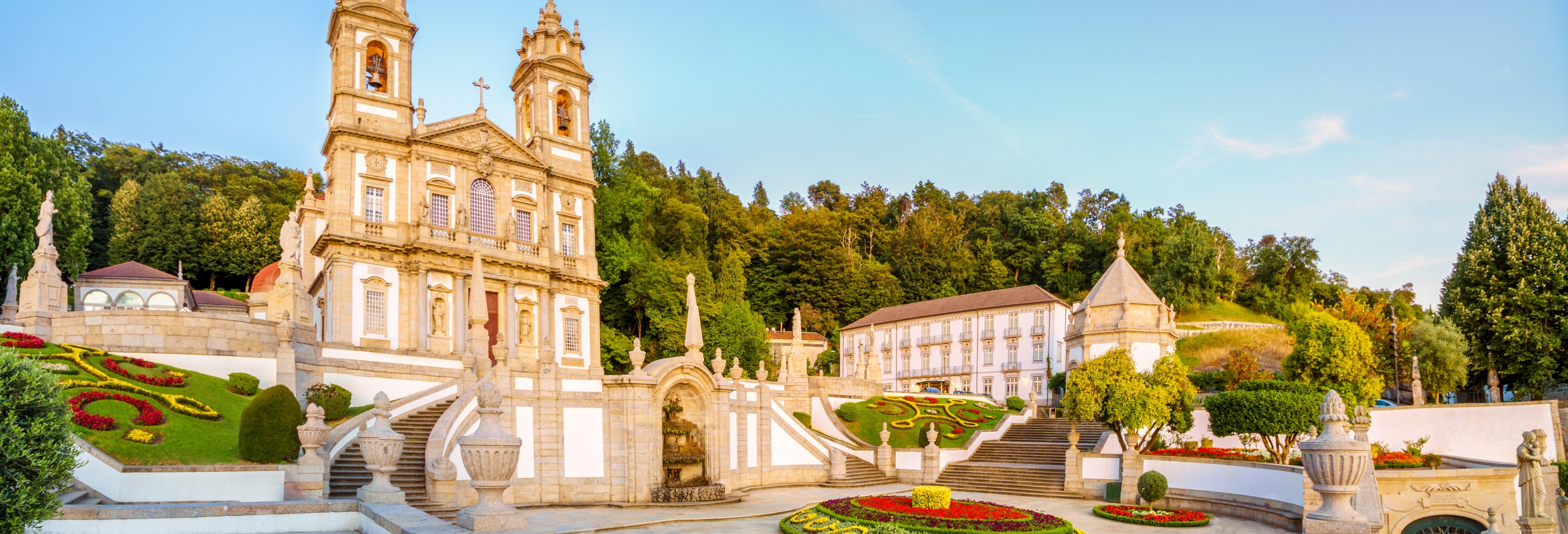 Braga & Guimaraes Tour