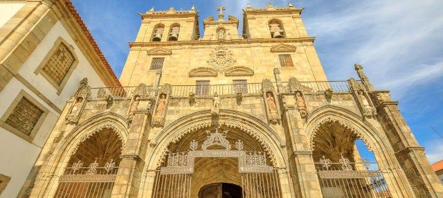 Tour panorámico por Braga