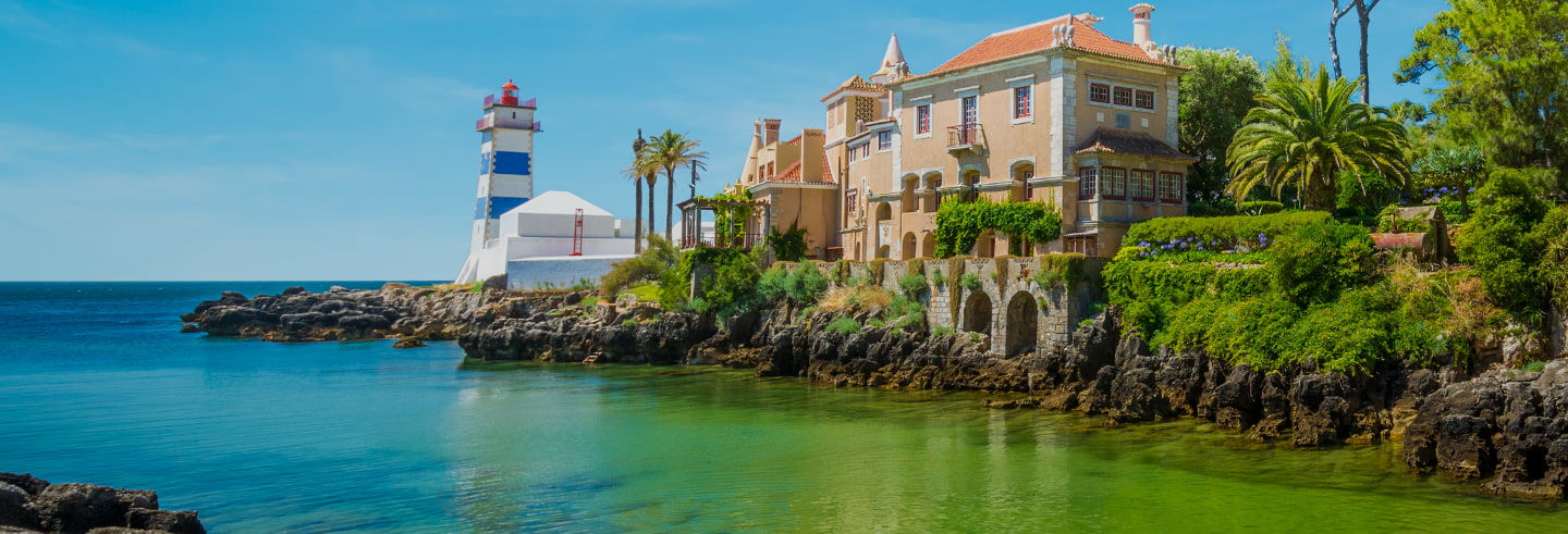 Free Walking Tour of Cascais