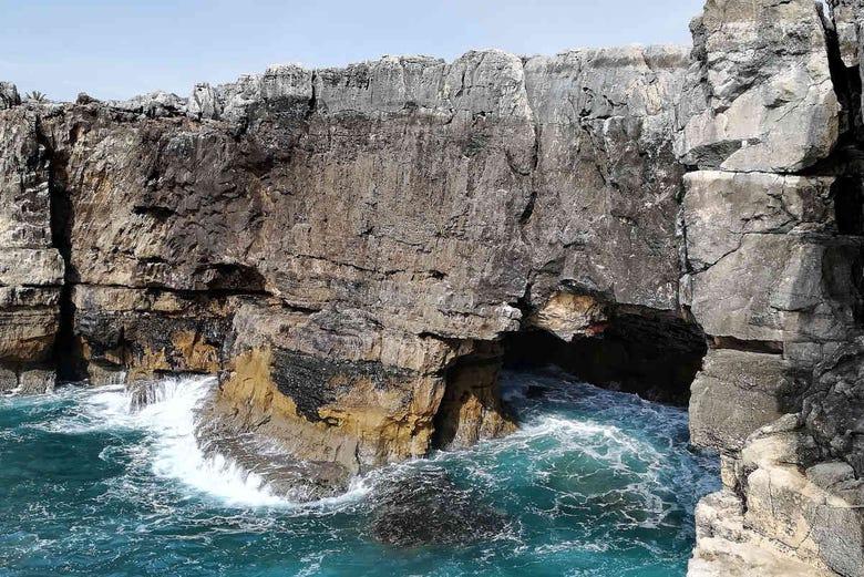 Visite de Cascais, Cabo da Roca et Boca do Inferno
