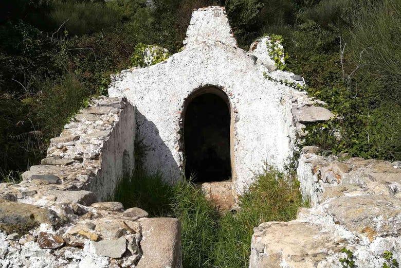 Randonnée dans le Parc Naturel de Sintra-Cascais
